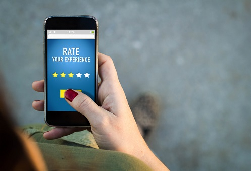 Why employees' online reviews matter