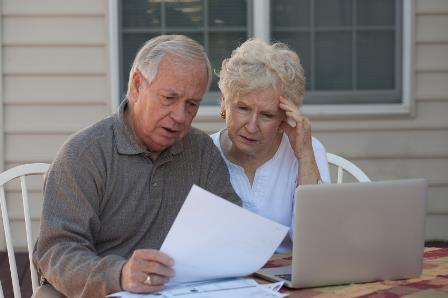 Formidable debt levels preventing more and more seniors from owning homes -study