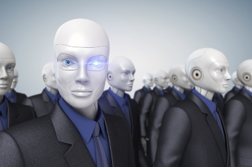 Rise of the Robots: How can advisors remain competitive?