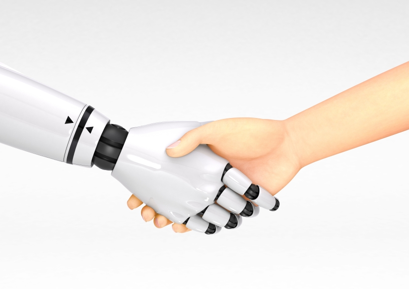 Robo-advisors: more friend than enemy
