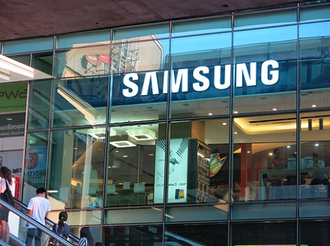 Canadian class-action lawsuit launched against Samsung