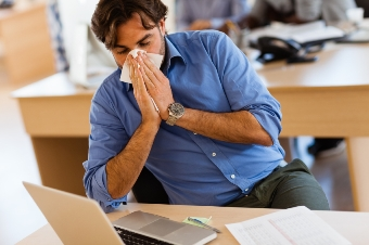 "Bosses have ""blinkered"" attitude to sickness"