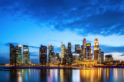 Dyson moves HQ to Singapore