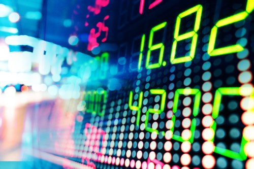 Daily Wrap-up: TSX closes higher as Valeant gains