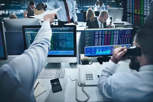 Morning Briefing: Markets mixed following Trump, data