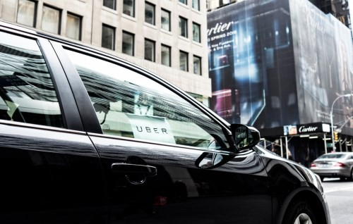 Uber's first self-driving fleet to launch this month