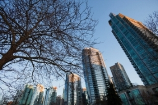 Condos, townhomes increase Vancouver market share