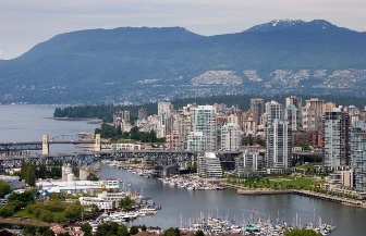 Demand for industrial space in Vancouver outpacing supply