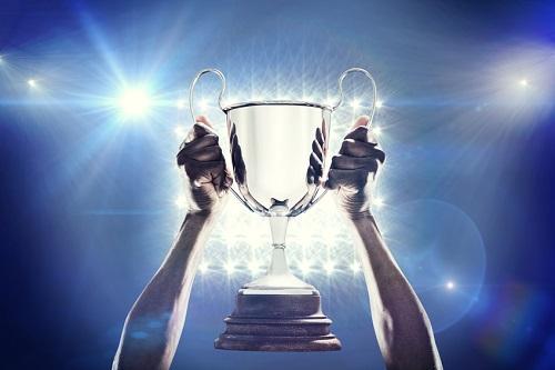 Winners all around…