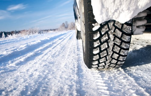 Almost a third of Canadians think winter tires are a 'cash grab'