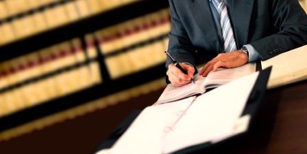 Broker workaround for law firm hindrances