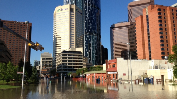 Condo owners advised to check their liability on flooding