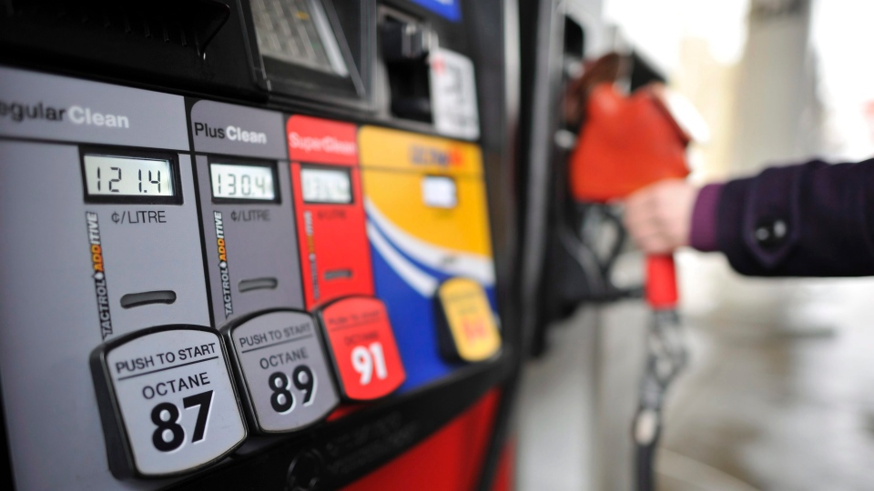 Canadians are saving 40 million dollars a day from lower gas prices