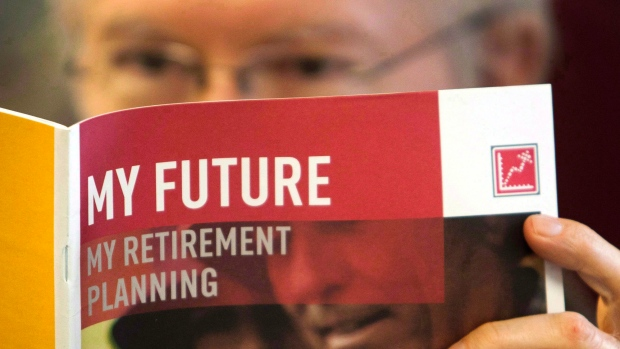 Ontario businesses seek delay to Ontario retirement pension plan legislation