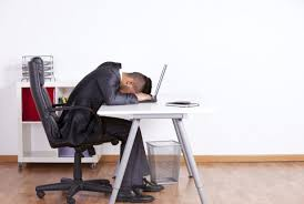 Could your office ergonomics be causing anxiety?