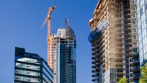 Burnaby is hot for condo construction