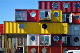most read - Shipping Container Homes Canada