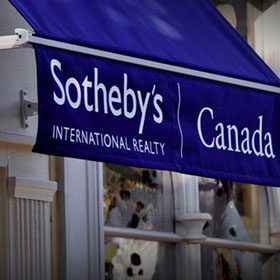 Sotheby's: $1 million-plus market to suffer