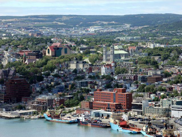 BMO: Newfoundland and Labrador to slip into recession