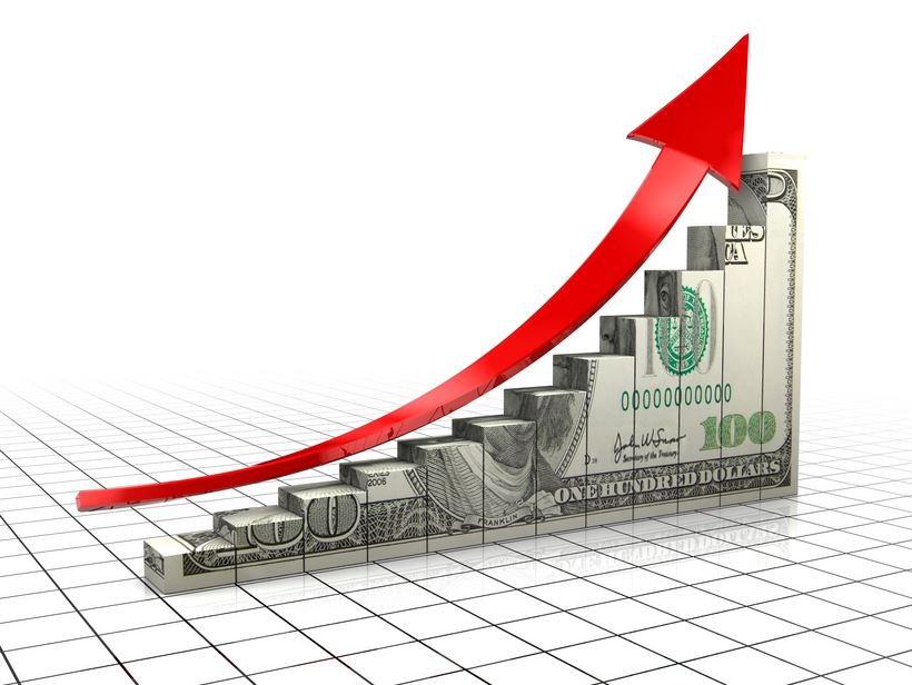 How to increase revenue by 1,640%