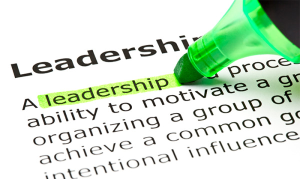 What attracts employees to leadership roles?