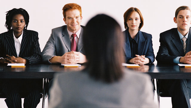 Five difficult interview questions to reveal a candidate