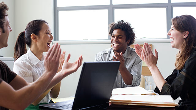 Communicating to engage and retain