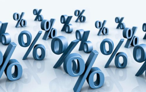 ​1 in 8 households at risk from higher interest rates