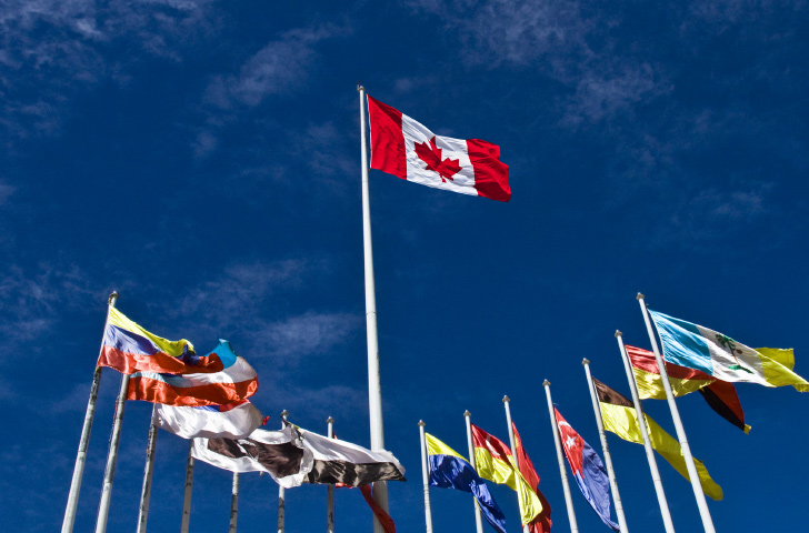 CMHC continues to explore foreign investment data