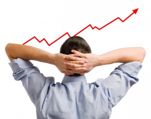Investment confidence hits four-year high: Index