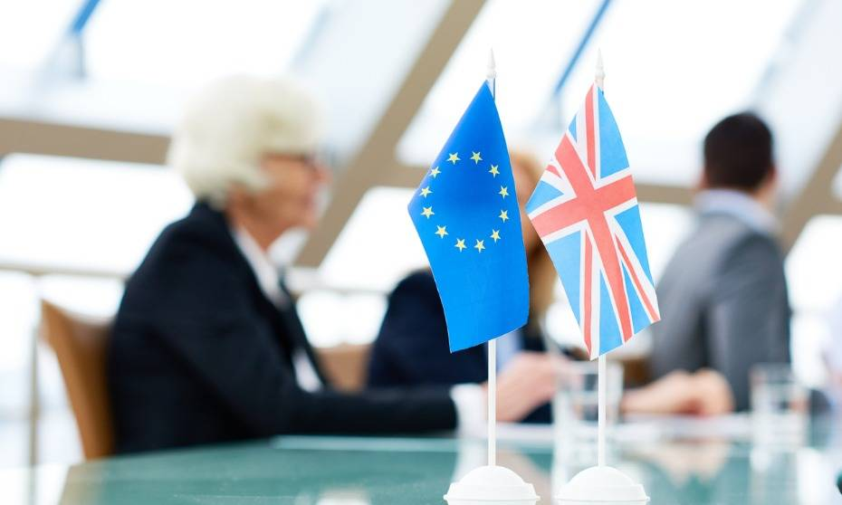 Brexit is not the top focus for UK law firms