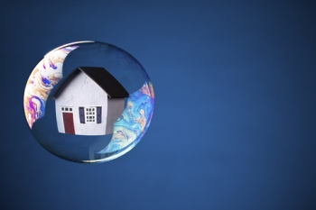 Household debt responsible for housing bubble - Capital Economics