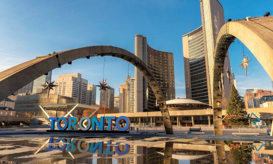 Ford government's cuts to Toronto city council ruled constitutional