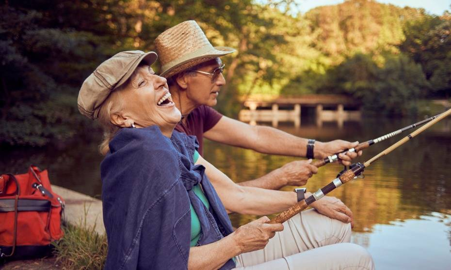 The ten-fold path to retirement bliss