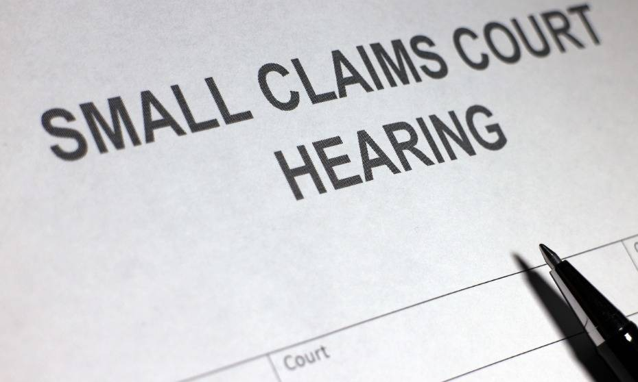 Recent Ontario small claims court case shows why $25,000 limit should not be raised