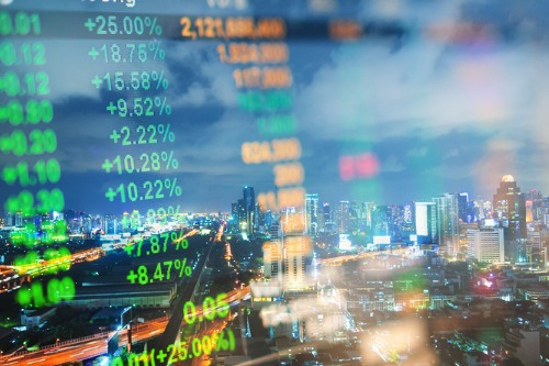 Bizarre pot stock moves may be linked to ETF trades