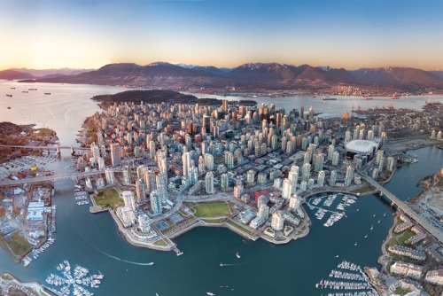 Vancouver showing promising recovery signs