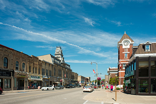 Kitchener-Waterloo market remains a haven for sellers