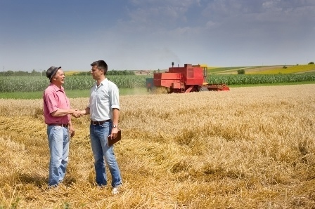 For farmers, a growing awareness of unique retirement needs