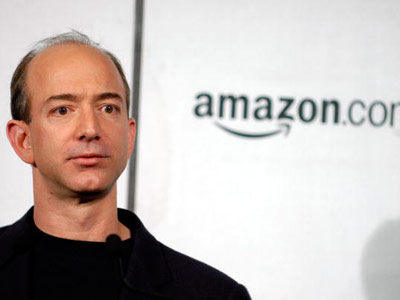 Amazon CEO responds to 'dystopian workplace' allegations