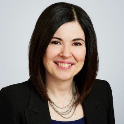 HR in the Hot Seat: Jenny Poulos, RBC