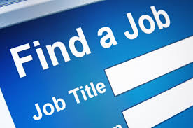 Lighter side: Jobs that only exist in one place