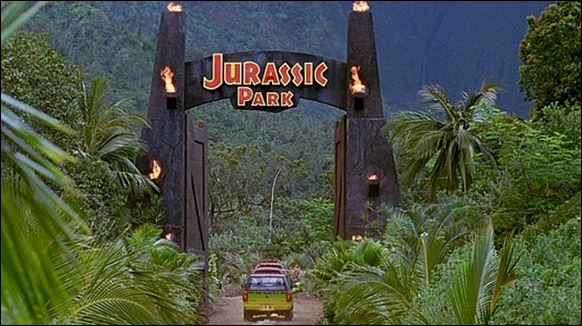 Lighter side: Where could an actual Jurassic Park be built?