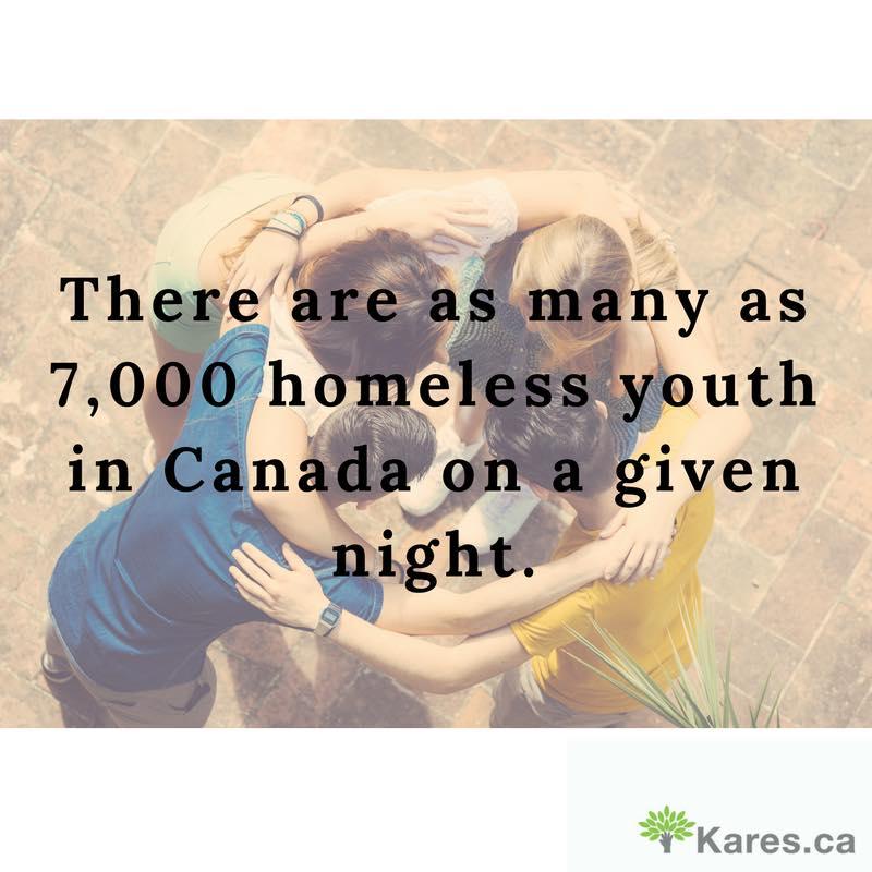 Kares.ca looking for mentors