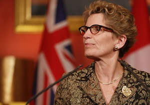 Ontario Liberals deny silencing workplace sexual harassment complainant