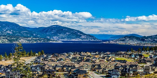 New construction in Kelowna to slump in 2017