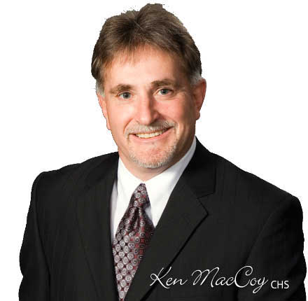 Five minutes with…Ken MacCoy, Ritepartner Financial Services