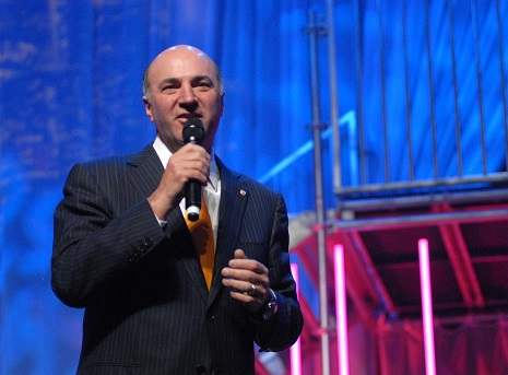 Brokers scoff at O'Leary's housing take