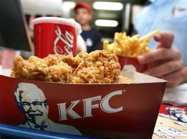 Exclusive: KFC's recipe for retention success