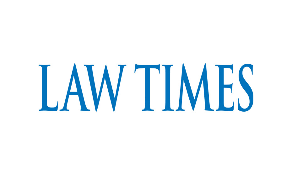Law Times reveals fresh new look